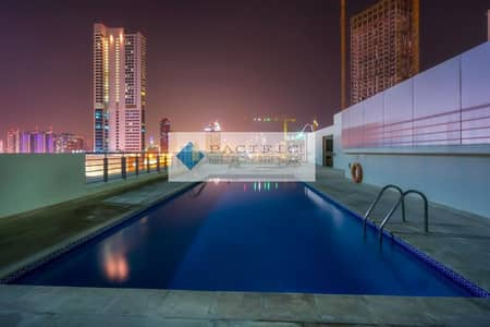 Studio for Rent in Al Sufouh, Dubai - Attractive Flexible Price Studio Balcony Pay Monthly