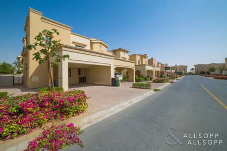 3 Bedroom Villa for Sale in Reem, Dubai - Close To Pool And Park | 3 Bed | Type 2E