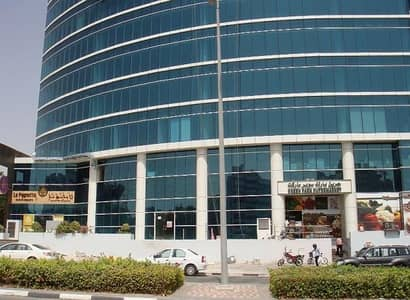 Office for Sale in Dubai Silicon Oasis, Dubai - Spacious office for sale in DSO