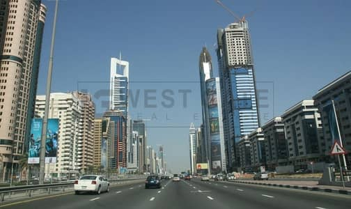 Building for Sale in The Greens, Dubai - Freehold G+6 Office / Retail Bldg - SZR