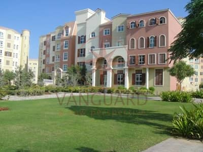 Studio for Sale in Discovery Gardens, Dubai -  Med Cluster in Discovery Gardens