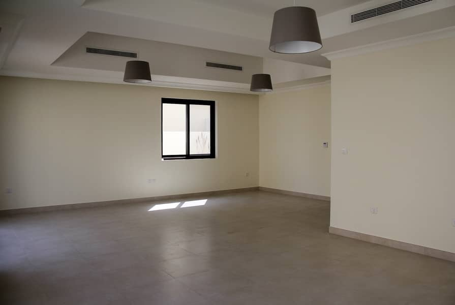 Excellent Location- Palma Type 6- 5 bed+maids