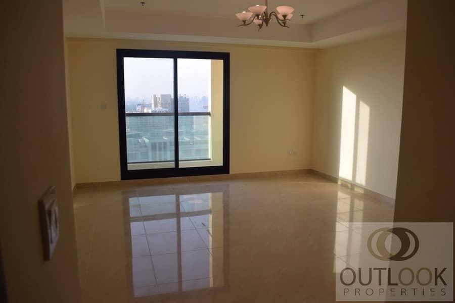 Premium Finish | 1Bedroom | Lake View |