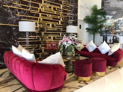 2 Bedroom Flat for Rent in Business Bay, Dubai - Brand New Fully Furnished 2 Bedroom in Business Bay