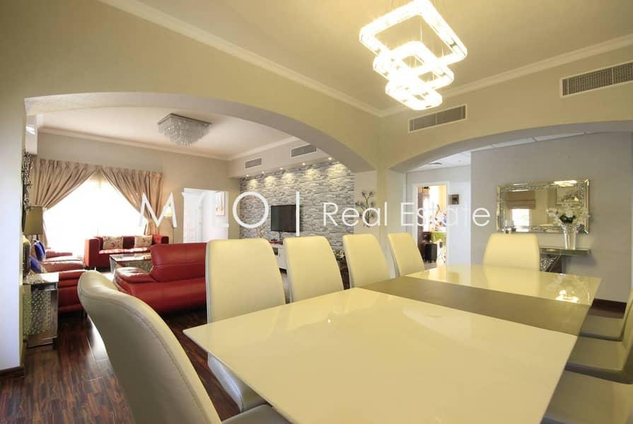 2 Deema 3 |Type 2 | 4 bedroom Corner Villa