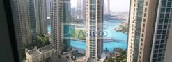 10 Rare unit with full Burj Khalifa and Fountain view