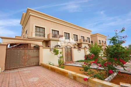 6 Bedroom Villa for Rent in Khalifa City A, Abu Dhabi - Property