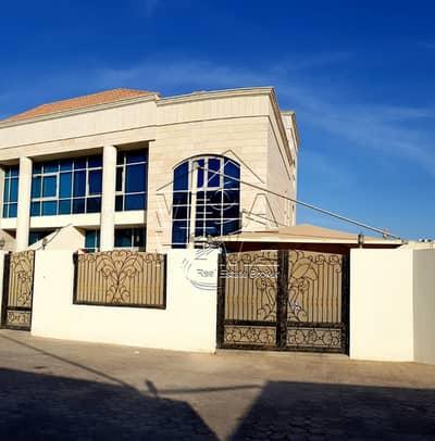 5 Bedroom Villa for Rent in Mohammed Bin Zayed City, Abu Dhabi - HUGE !!! 5 BED VILLA W/PRIVATE ENTRANCE