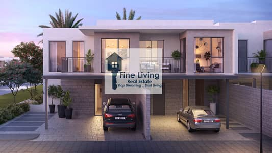 5 Bedroom Villa for Sale in Arabian Ranches, Dubai - Pay 5% and Get The Keys I Ready To Move I 7 Year Post Handover Payment Plan I