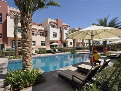 Studio for Rent in Al Ghadeer, Abu Dhabi - 4 cheques lowest price studio/Ter