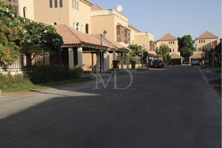 5 Bedroom Villa for Rent in Sas Al Nakhl Village, Abu Dhabi - Immense Home And Spacious Private Garden