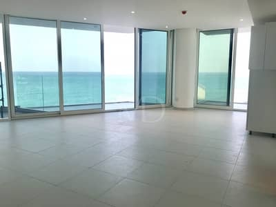2 Bedroom Flat for Sale in Saadiyat Island, Abu Dhabi - Chill. Zen. Repeat.  Mamsha Beach life.