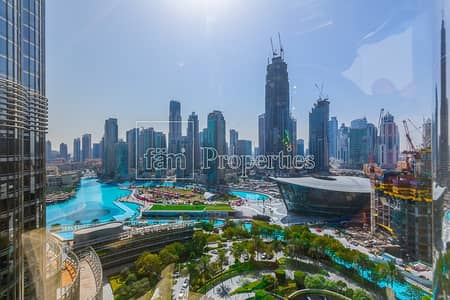 1 Bedroom Flat for Rent in Downtown Dubai, Dubai - 1BR Apt | Best Layout | Dubai Opera View