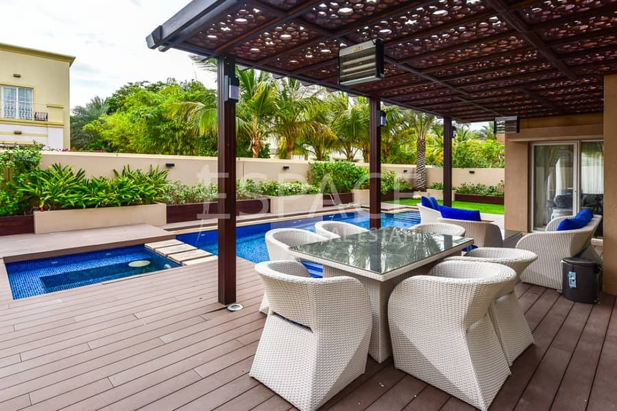 13 Exclusive - Private Pool - Fully Upgraded