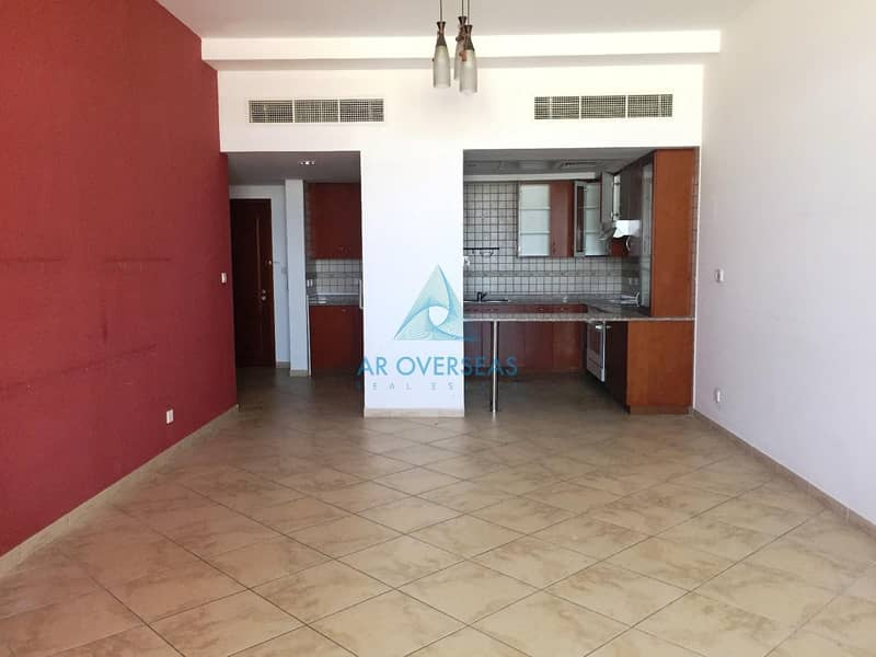 Large 2 BHK Apart With Big Balcony For Rent In NBH MC