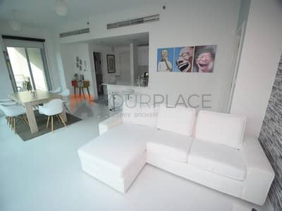1 Bedroom Flat for Rent in Dubai Marina, Dubai - Beauport Marina