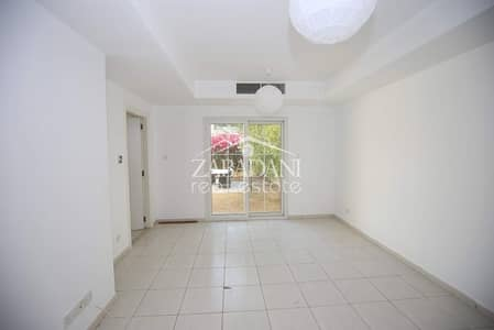 2 Bedroom Villa for Rent in The Springs, Dubai - Vacant Now | 2 Bed Type 4M | Springs 12 | With Garden