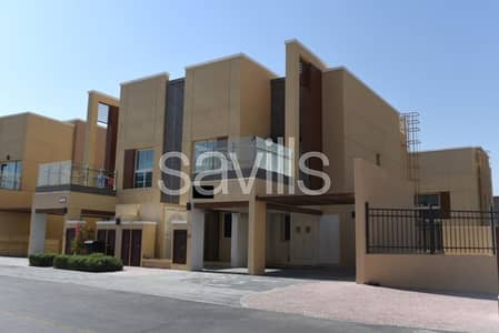 3 Bedroom Villa for Sale in Al Barsha, Dubai - 3BR 3S3type Close to Parks/Pool/Gym Villa Lantana