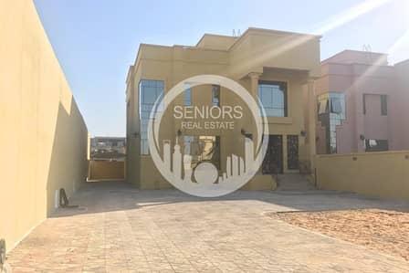 5 Bedroom Villa for Rent in Khalifa City A, Abu Dhabi - 5 Bedroom Villa in KCA Ideal for a Family