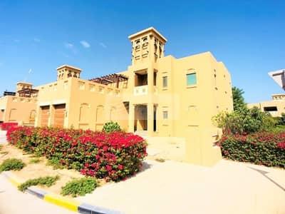 3 Bedroom Villa for Rent in Al Furjan, Dubai - Back to Park|Corner|Upgraded|Single Row