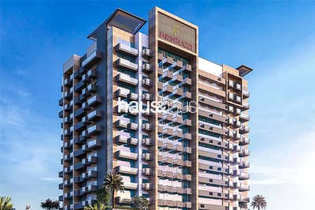 Studio for Sale in Al Furjan, Dubai - Farishta Serviced Apartments | Al Furjan