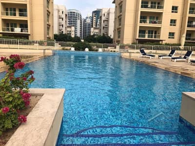 1 Bedroom Apartment for Sale in The Greens, Dubai - Rented and Well Maintained 1 Bedroom