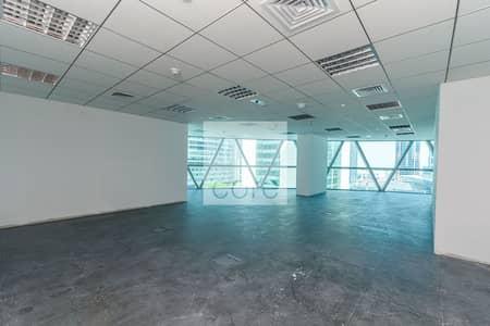 مکتب  للايجار في مركز دبي المالي العالمي، دبي - Prime address