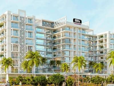1 Bedroom Apartment for Rent in Dubai Studio City, Dubai - Glitz Residence 3|With Parking|1 Bedroom