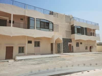 مبنى سكني  للبيع في البستان، عجمان - بناية سكني تجاري