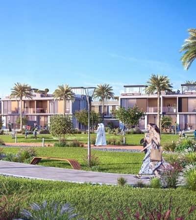 فیلا 3 غرفة نوم للبيع في دبي هيلز استيت، دبي - VILLA FOR SALE IN DUBAI HILLS |GOLF GROVE | EMAAR