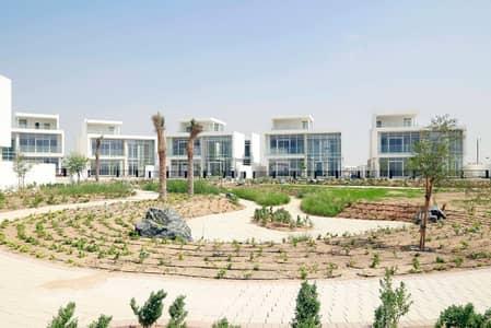 Plot for Sale in Al Zorah, Ajman - Premium land in Golf Resort Ajman