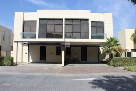 3 Bedroom Villa for Sale in DAMAC Hills (Akoya by DAMAC), Dubai - Brand new 3br + maid room for sale in Queens Meadows DAMAC Hills (Akoya by DAMAC)