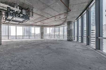 Office for Sale in DIFC, Dubai - Shell and Core |Emirates Financial Tower