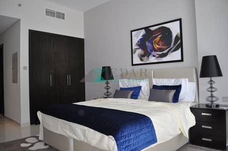 Studio for Rent in DAMAC Hills (Akoya by DAMAC), Dubai - Golf Course View