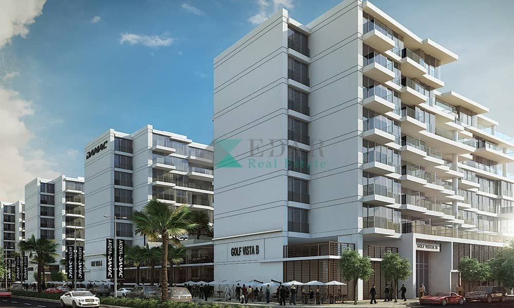 13 1 bedroom | Appartment | Damac Hills