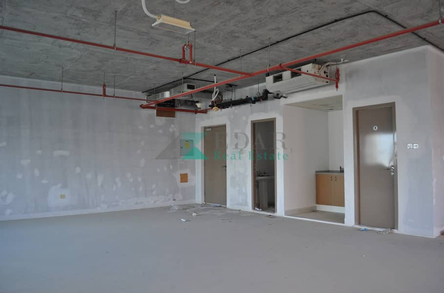 2  Large Office with 2 Month Free