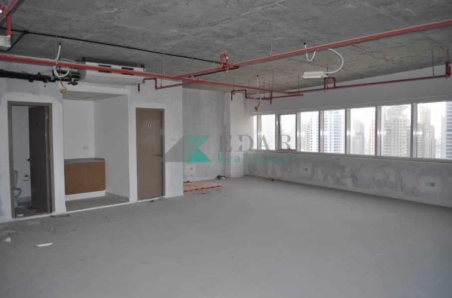 Brand New | Large Office | JLT