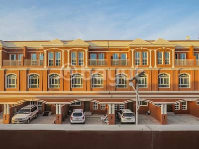 4 Bedroom Villa for Sale in Ajman Uptown, Ajman - Brand new amazing 4 bedroom villa from landlord