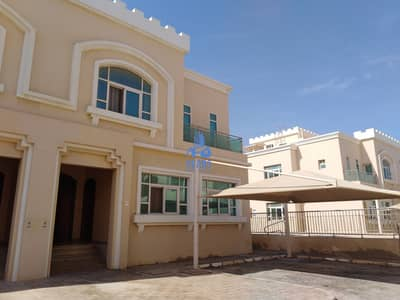 3 Bedroom Villa for Rent in Khalifa City A, Abu Dhabi - HOT OFFER 3 MASTER BR VILLA WITH SHARED POOL IN KCA