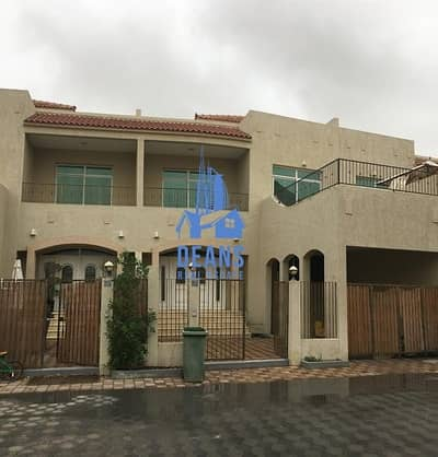 3 Bedroom Villa for Rent in Khalifa City A, Abu Dhabi - 3 MASTER BEDROOM WITH SHARED FACILITIES IN KCA