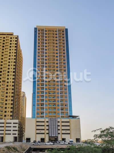 3 Bedroom Apartment for Sale in Emirates City, Ajman - Very special offer spacious 3 bedroom form landlord