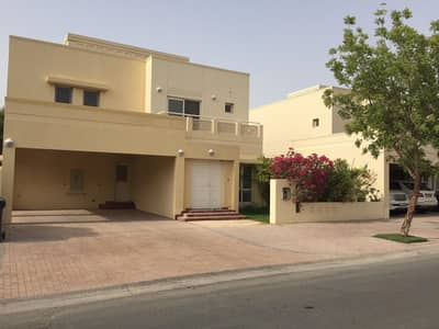 4 Bedroom Villa for Rent in The Meadows, Dubai - Corner Huge Plot