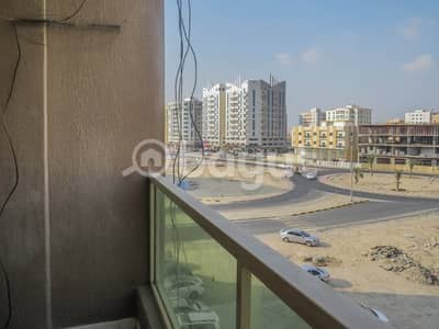 1 Bedroom Apartment for Rent in Al Hamidiyah, Ajman - One bed room And Hall In Humaideya - Ajman - Central air-conditioning