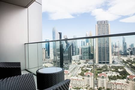 1 Bedroom Flat for Sale in Downtown Dubai, Dubai - DIFC and City views   6% Net ROI