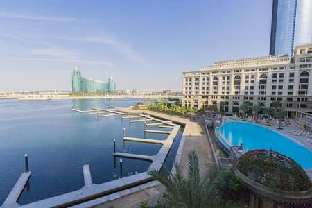 4 Bedroom Flat for Sale in Culture Village, Dubai - Exclusive! 4BR Furnished Penthouse | Palazzo Versace