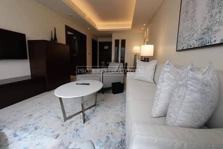 1 Bedroom Flat for Sale in Downtown Dubai, Dubai - 03 Unit   Full Burj and Fountain view   1 Bedroom