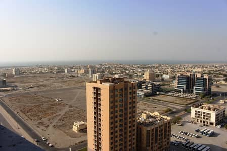 1 Bedroom Flat for Rent in Al Seer, Ras Al Khaimah - Best offer for 1 BHK Rental in RAK Tower!! NO COMMISSION-1 Month FREE -AED 28