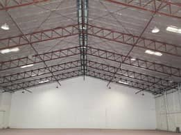 "Warehouse for Rent in Industrial Area, Sharjah - 100 - 200 KW Power Warehouses available for rent in Industrial Area 1 ""DIRECT OWNER"""