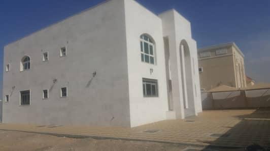 فیلا 6 غرفة نوم للايجار في الرحمانية، الشارقة - فيلا جديدة 6 غرف منطقة الرحمانية