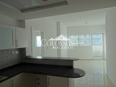 1 Bedroom Flat for Rent in Al Reem Island, Abu Dhabi - sea view ready to move in.